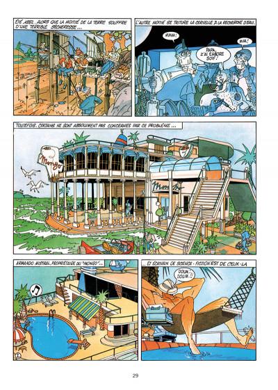 Page 1 Roco Vargas intégrale tome 1 à tome 4