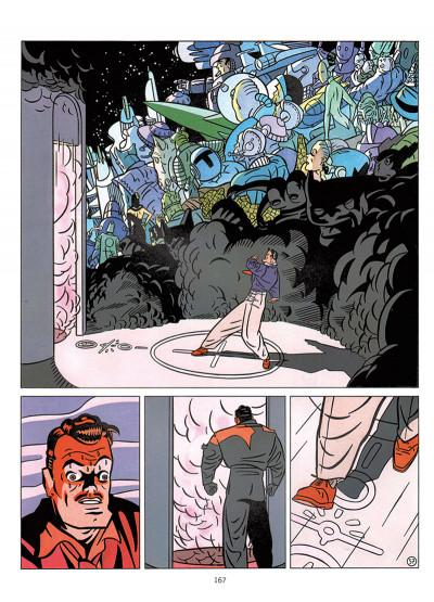 Page 3 Roco Vargas intégrale tome 1 à tome 4