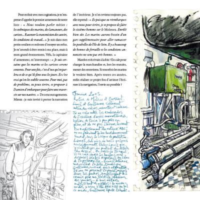 Page 4 Brest à quai