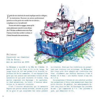 Page 6 Brest à quai
