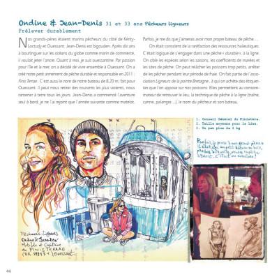 Page 7 Brest à quai