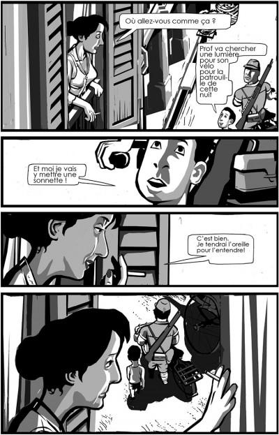 Page 3 La bicyclette