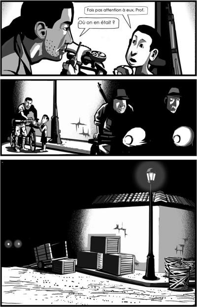 Page 5 La bicyclette