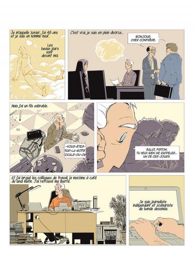 Page 1 Trop vieux pour toi