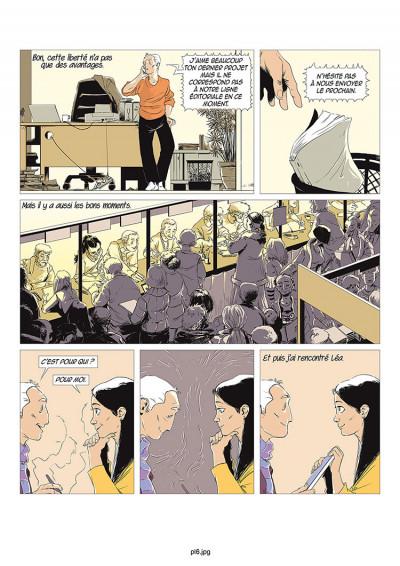 Page 2 Trop vieux pour toi