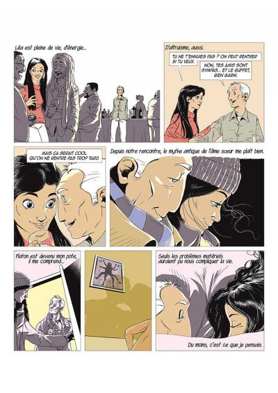 Page 3 Trop vieux pour toi