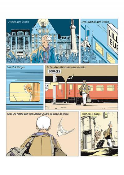 Page 4 Trop vieux pour toi