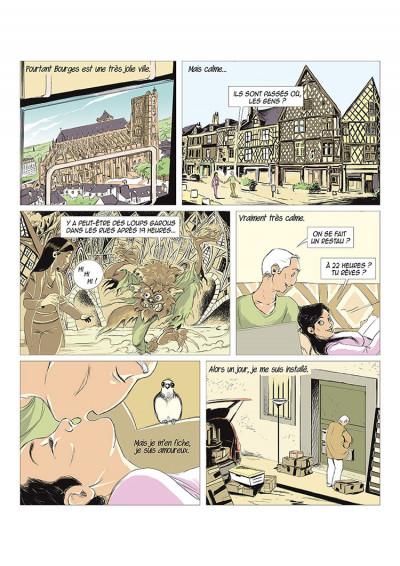 Page 5 Trop vieux pour toi