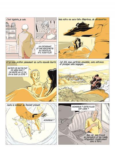 Page 7 Trop vieux pour toi