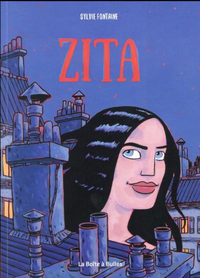image de Zita