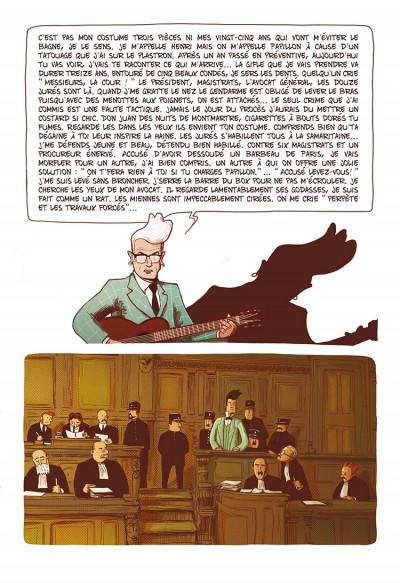 Page 1 Sanseverino est papillon (livre-CD)