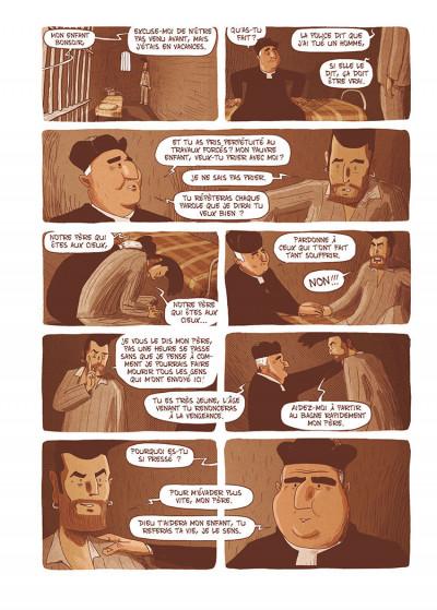 Page 6 Sanseverino est papillon (livre-CD)