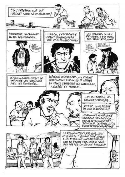 Page 1 Cher Moktar