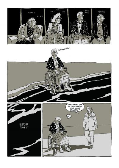 Page 1 Dolorès