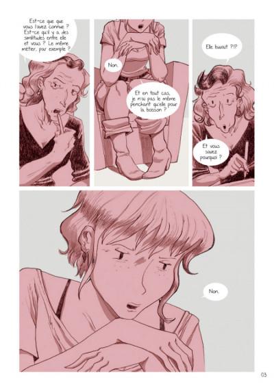 Page 2 L'année de la chèvre - Bernadette