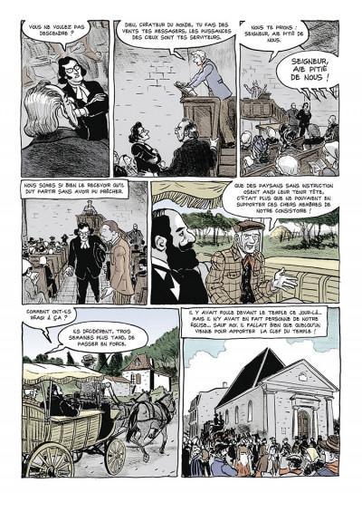 Page 2 John Bost, un précurseur