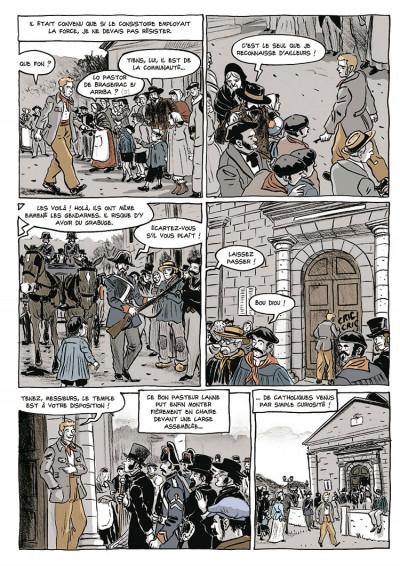 Page 3 John Bost, un précurseur