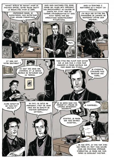 Page 4 John Bost, un précurseur