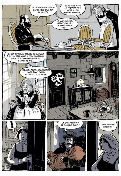 Page 5 John Bost, un précurseur
