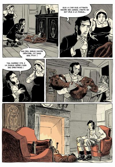 Page 8 John Bost, un précurseur