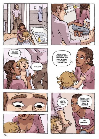 Page 5 Udama, chez ces gens-là