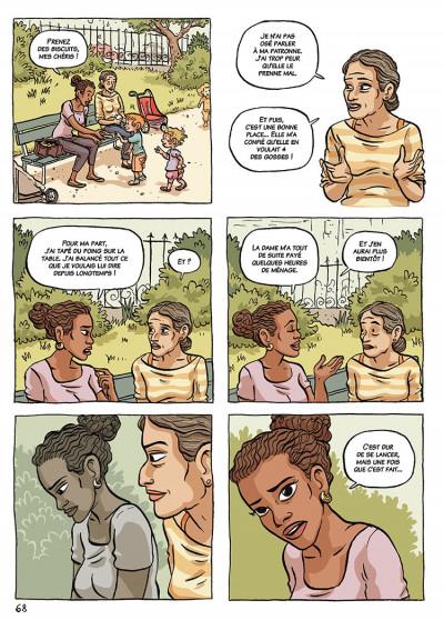 Page 7 Udama, chez ces gens-là