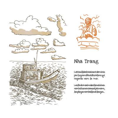Page 7 Un automne à Hanoï - Carnets de saisons au Vietnam