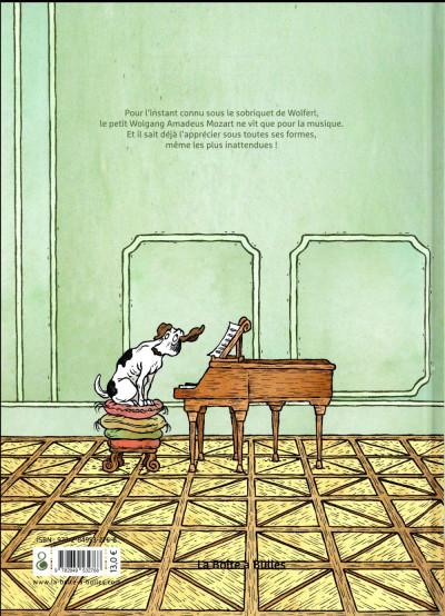 Dos Le petit Mozart