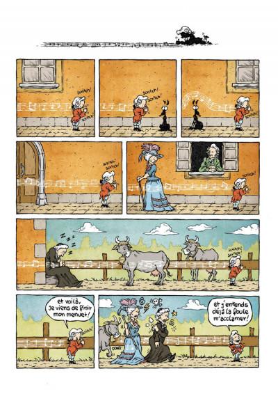 Page 1 Le petit Mozart