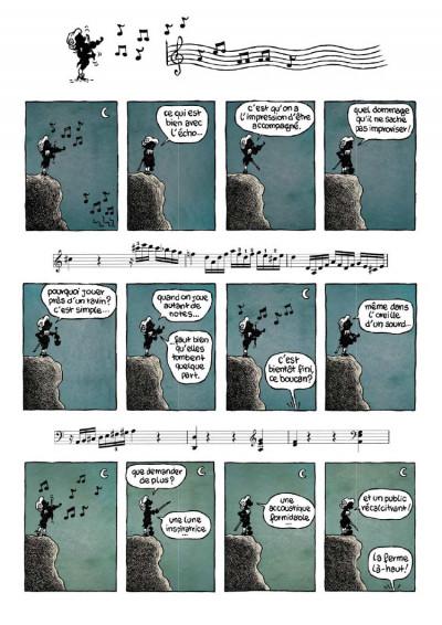 Page 5 Le petit Mozart