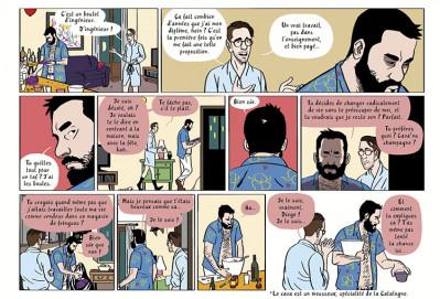 Page 1 Le monde à tes pieds