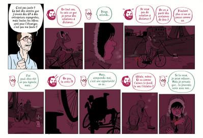 Page 2 Le monde à tes pieds
