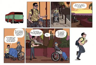 Page 3 Le monde à tes pieds