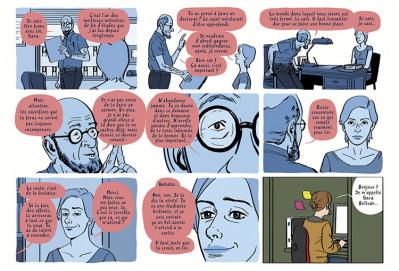 Page 6 Le monde à tes pieds