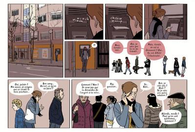 Page 7 Le monde à tes pieds