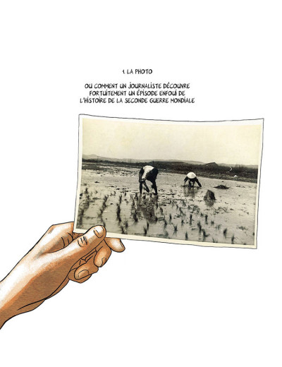 Page 2 Mémoires de Viet-Kieu - les Linh Tho, immigrés de force