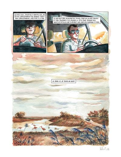 Page 4 Mémoires de Viet-Kieu - les Linh Tho, immigrés de force