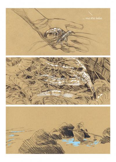 Page 2 Bleu amer