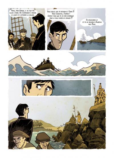 Page 2 Esclaves de l'île de Pâques