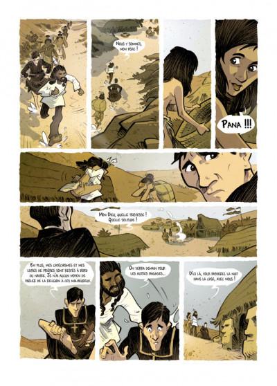 Page 5 Esclaves de l'île de Pâques