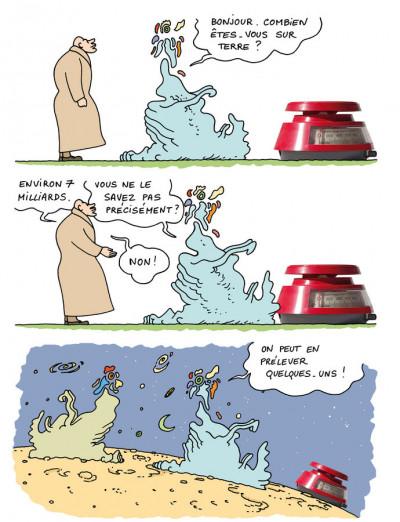 Page 2 Les ovniens