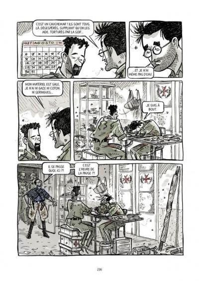Page 3 Docteur Uriel