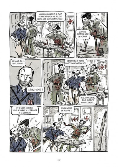 Page 4 Docteur Uriel