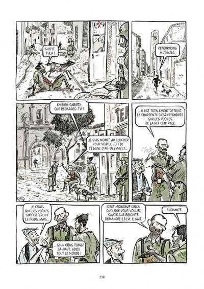Page 5 Docteur Uriel