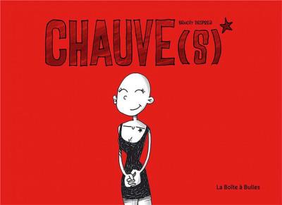 Couverture Chauve(s)