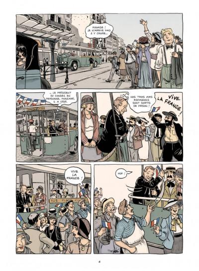 Page 2 Viva l'anarchie ! tome 1