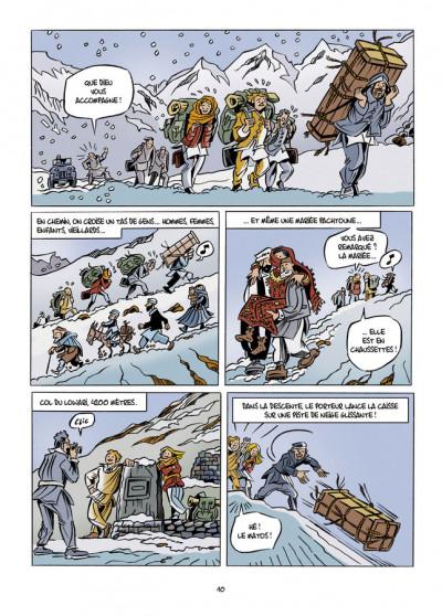 Page 5 Les derniers Kalash de l'Himalaya