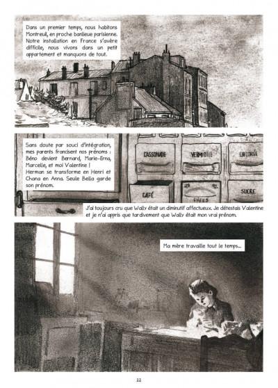 Page 2 Deux hivers, un été