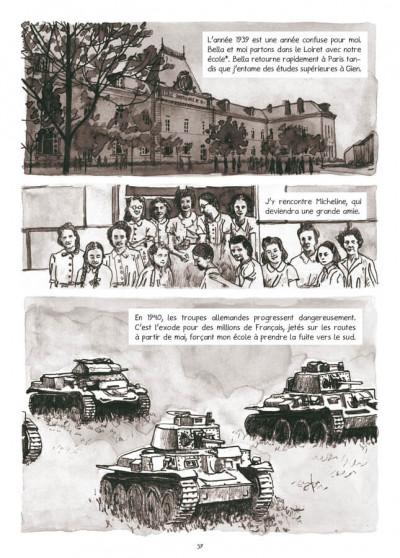 Page 4 Deux hivers, un été