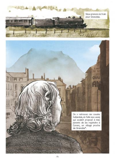 Page 5 Deux hivers, un été